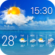 Weather forecast 53.53.23.32