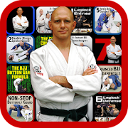 BJJ Master App by Grapplearts 3.0