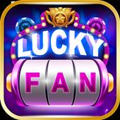 Game Lucky FAN bai doi mới  - Danh bai thuong Thôi 1.0.1