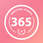 365 Gratitude: Journal, Stress & Mindfulness Coach 5.0.75