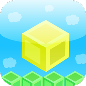Gravity Cube Jump 3.0
