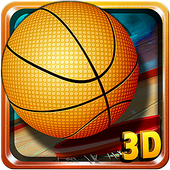 Arcade Basketball Games 3D 1.1