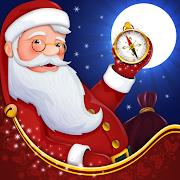 Santa Video Call Free - North Pole Command Center™ 7.1.7