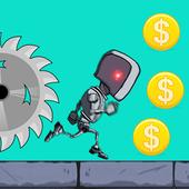 Robo Runner: Platform Game 1.0