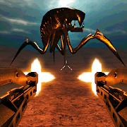 Mars War Alien Shooter 1.4