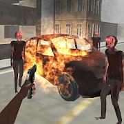 Zombie Killer Agent ShootingGrdMobil RaceAction