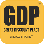 Great Discount Place- MERCHANT 1.4.0