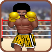 Knock Out boxing game 11.1
