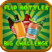 Flip Bottles Big Challenge