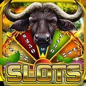 Wild Buffalo Slot Vegas Casino 1.1