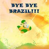 Bye Bye FIFA World Cup 2014 1.0