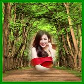Green Hill Photo Frame 1.1