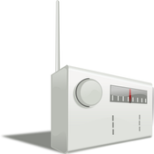 Molde 104.8 FM Norway Radio 1