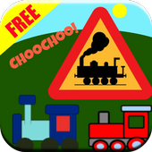 Choo Choo Train Game 1.0