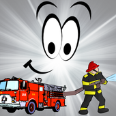 Firetruck Game for Kids 1.0