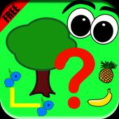 Fruit Game FREE 1.0