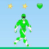 Green Ranger Run 1.0