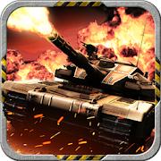 Tank Battle Blitz: 3D warfare 1.1