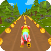 Dog Run - Pet Dog Simulator 1.8.6