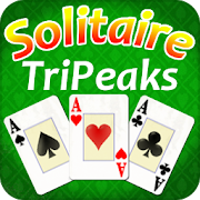 Solitaire TriPeaks Classic ♣ Free Card Game 1.3.2