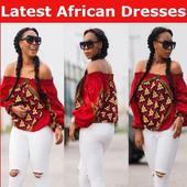2018 African Dresses 1.0