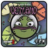 Wetland Board Game 1.0.34