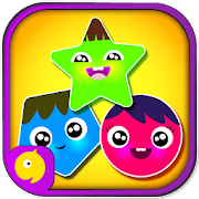 Shapes & Colors Learning Games