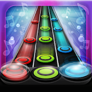 Rock HeroGuitar & Music GamesMusic