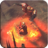 Path for Exiled Warrior Pocket Free 1