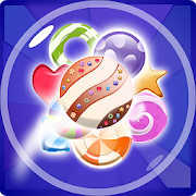 Bubble Candy - Match 3 Game 1.0.1