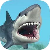 Angry Shark Fishing World 1.0
