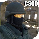 Commander Strike Global Ops