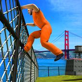 Alcatraz Prison Escape Mission 2.4