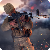 Army Commando Survivor War 3D 1.3