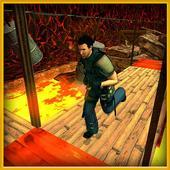 Army Training School - Lava Escape Trials 3D 1.0.1