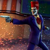 Scary Clown in Carnival: Halloween Night 1.0.4
