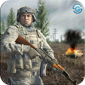 Call of Mission Black Warriors 1.0