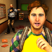 Escape from High School 3D 1.6