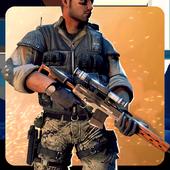 Frontline Sniper War Shooting 1.0