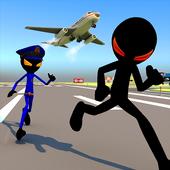Super Shadow Airport Escape 3D 1.4