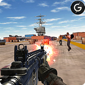 Super Hero Shooter Navy Battle - FPS Shooting 1.2