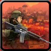 Survival Hunter Shooter - Zombie Frontier Killer 1.0.1
