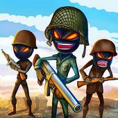 Stickman Royale : World War Battle 1.4