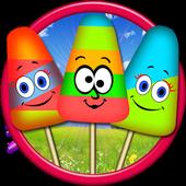 Ice Pop & Popsicle Maker Kids 1.0.1