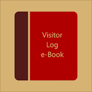 Visitor Log e-Book 1.0.2