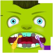 Little Crazy Monster Dentist 1.1