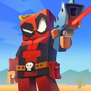 Pixel Combat: Zombies Strike 2.3