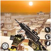 FPS Shooting Squad Battle 1.03