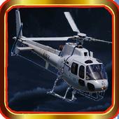 Gunship Helicopter:Battle Warr 1.0