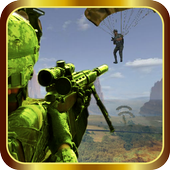 Gunship War:Helicopter 3D 1.1
